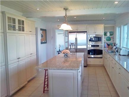Plymouth, Priscilla Beach MA vacation rental - Newly Renovated Kitchen