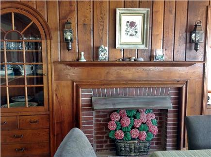 Plymouth, Priscilla Beach MA vacation rental - Dining Room
