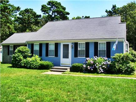 Yarmouth Port Cape Cod vacation rental - Yarmouth Vacation Rental ID 17700