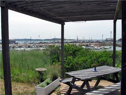 Wellfleet Cape Cod vacation rental - Awesome views overlooking Wellfleet Harbor