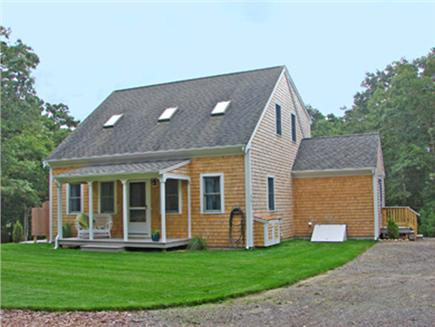 West Brewster / East Dennis  Cape Cod vacation rental - Brewster Vacation Rental ID 17833