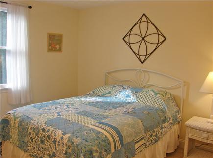 West Brewster / East Dennis  Cape Cod vacation rental - Queen bedroom upstairs