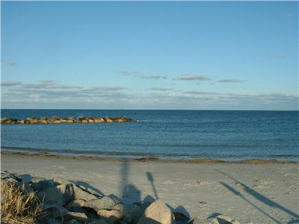 South Dennis Cape Cod vacation rental - Short drive or great bike ride to Corporation Beach