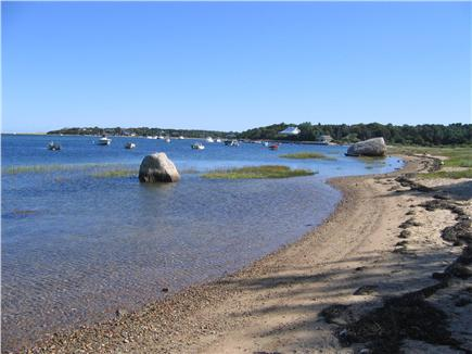 Orleans Cape Cod vacation rental - Swim, Boat, Sunbathe, Hike