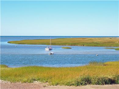 Eastham Cape Cod vacation rental - Walk to Boat Meadow Beach