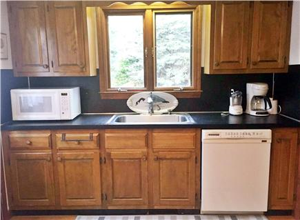 Eastham Cape Cod vacation rental - Kitchen, Second View