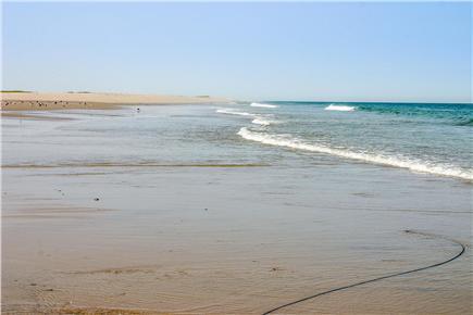 South Orleans Cape Cod vacation rental - Nauset Beach - Cape Cod National Seashore