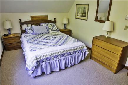 South Orleans Cape Cod vacation rental - Bedroom #3 - Queen Bed 2nd floor