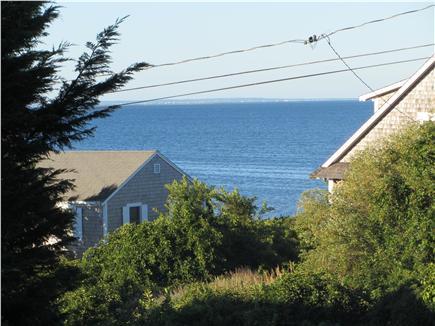 Wellfleet Cape Cod vacation rental - Views of the Bay