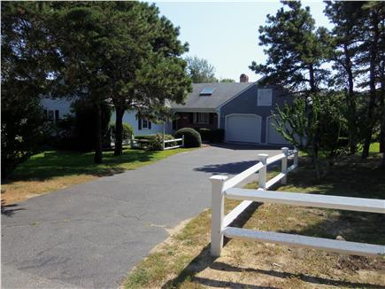 Dennis Cape Cod vacation rental - Dennis Vacation Rental ID 18137