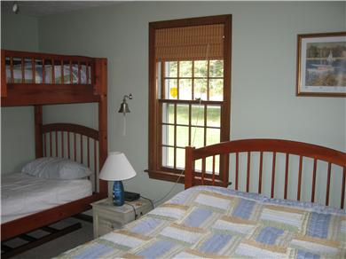Dennis Cape Cod vacation rental - Bedroom
