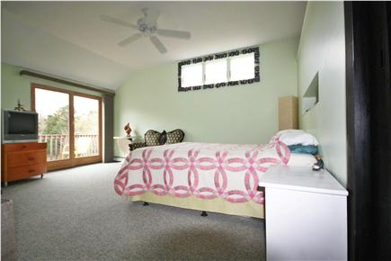 North Eastham Cape Cod vacation rental - Master Bedroom with Bath
