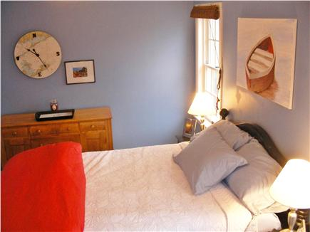Brewster Cape Cod vacation rental - Queen Bed