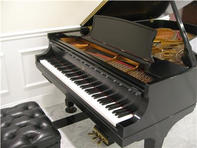 Kingston MA vacation rental - to listen to your Steinway!