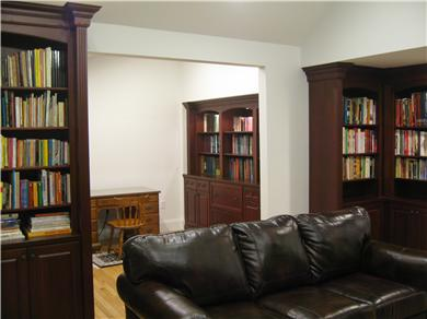 Kingston MA vacation rental - Just one look and you know this is where you want to enjoy a book