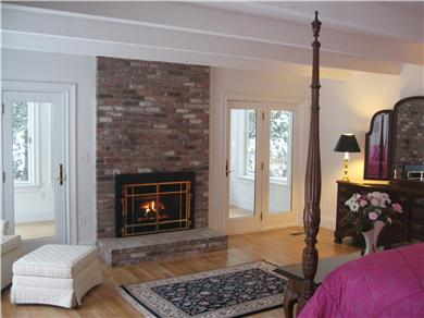 Kingston MA vacation rental - Sunrise from your Sunroom: an incredible way to start your day!