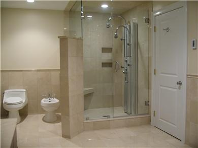 Kingston MA vacation rental - Pamper yourself in your Master Bath…