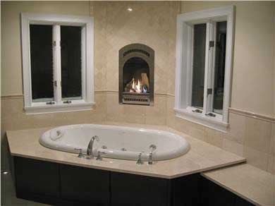 Kingston MA vacation rental - Truly fit for a master...