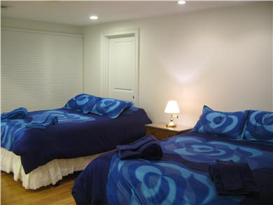 Kingston MA vacation rental - Ocean themes made for sweet dreams!