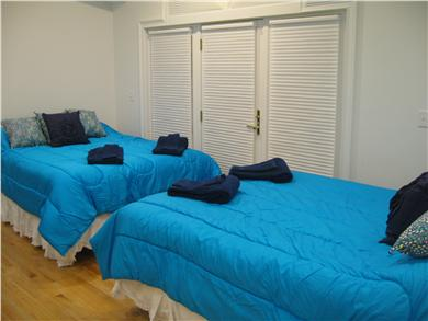 Kingston MA vacation rental - Where it's understandably said, it's okay to be a bed-head!!!