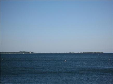Kingston MA vacation rental - Your Front Deck is a great place to be, especially to see the Sea