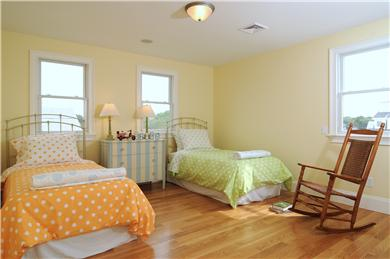 West Yarmouth Cape Cod vacation rental - 3rd Bedroom w/ private bath