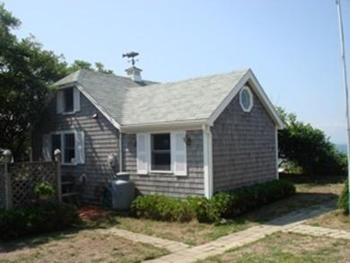 Eastham Cape Cod vacation rental - Charming, airy, beachfront cottage directly on Cape Cod Bay