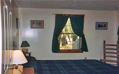 Wellfleet Cape Cod vacation rental - Double Bedroom