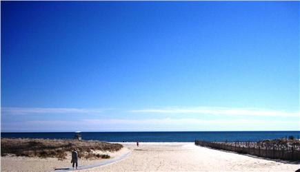 Harwich Cape Cod vacation rental - Bank Street Beach with warm Nantucket Sound waters!