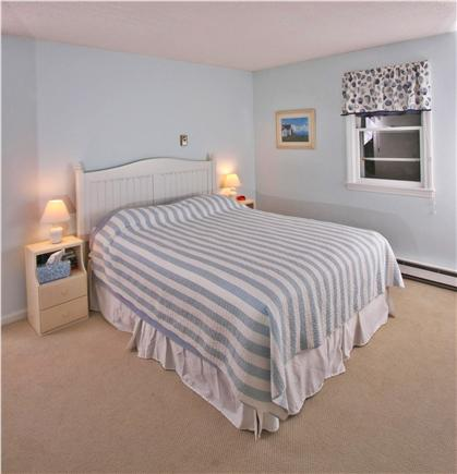 Eastham Cape Cod vacation rental - Second bedroom, main floor