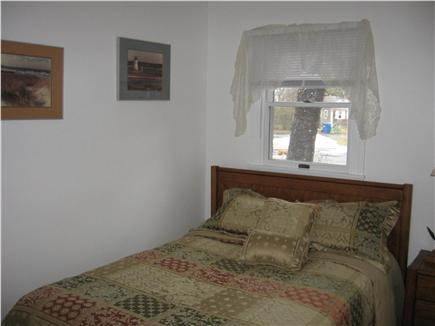 Hyannis Cape Cod vacation rental - Bedroom #1 with QUEEN SIZED bed