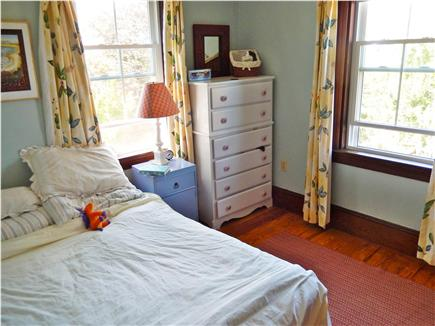 Woods Hole Woods Hole vacation rental - Bedroom: double bed