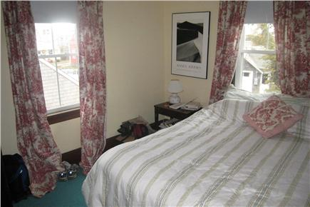 Woods Hole Woods Hole vacation rental - Bedroom: queen bed