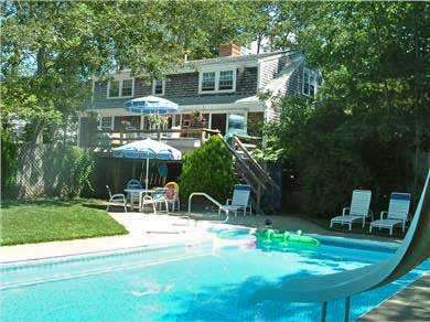 East Orleans Cape Cod vacation rental - Orleans Vacation Rental ID 18455