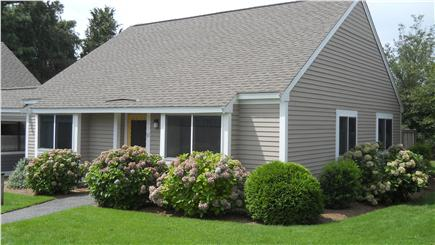 Brewster Cape Cod vacation rental - Brewster Vacation Rental ID 1848