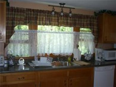 Mashpee, Popponesset Cape Cod vacation rental - New Kitchen Countertops with Dishwasher