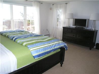 Falmouth Cape Cod vacation rental - First floor master suite