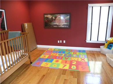 Falmouth Cape Cod vacation rental - Playroom for children