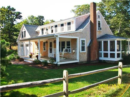 Brewster Cape Cod vacation rental - Brewster Vacation Rental ID 18622
