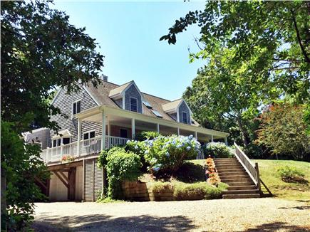 East Orleans Cape Cod vacation rental - Orleans Vacation Rental ID 18664