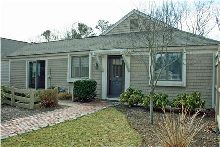 New Seabury, Mashpee New Seabury vacation rental - Front