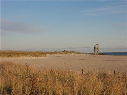 West Yarmouth Cape Cod vacation rental - Seagull Beach - Large beach just 1.5 miles away