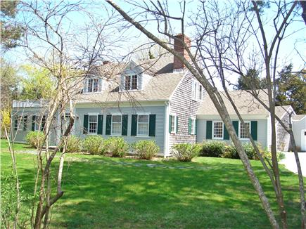 East Orleans Cape Cod vacation rental - Orleans Vacation Rental ID 18875