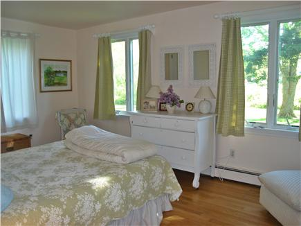 East Orleans Cape Cod vacation rental - 1st Floor Queen Bedroom