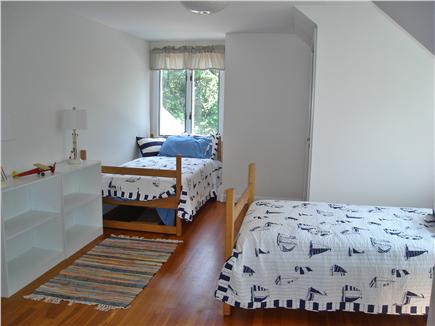 East Orleans Cape Cod vacation rental - 2nd Fl 3 Twins