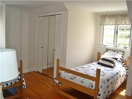 East Orleans Cape Cod vacation rental - Another view of 2nd FL twins