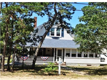 West Harwich Cape Cod vacation rental - Harwich Beach House rental ID 19004