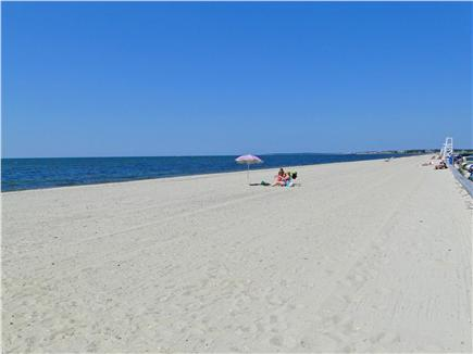 West Dennis Cape Cod vacation rental - West Dennis Beach - 1.5 miles away