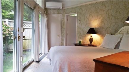 Orleans Cape Cod vacation rental - One of the master bedrooms