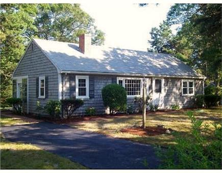 West Yarmouth Cape Cod vacation rental - Yarmouth Vacation Rental ID 19036